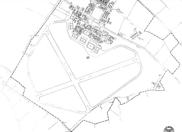 A Catalogue Of Uk Airfields